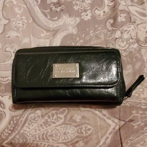 """3 for $12 - Kenneth Cole 8"""" Wallet"""